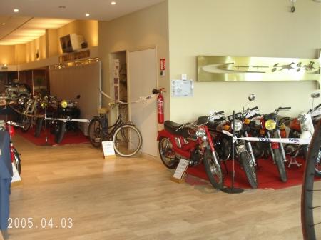 Salon de la moto cagnes mer moto retro vesubienne - Salon moto cagnes sur mer ...