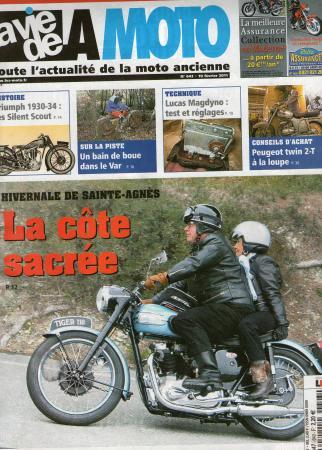 La Vie de la Moto n°643