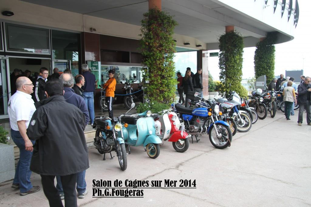 19i me salon de la moto et du scooter de cagnes sur mer moto retro vesubienne - Salon moto cagnes sur mer ...