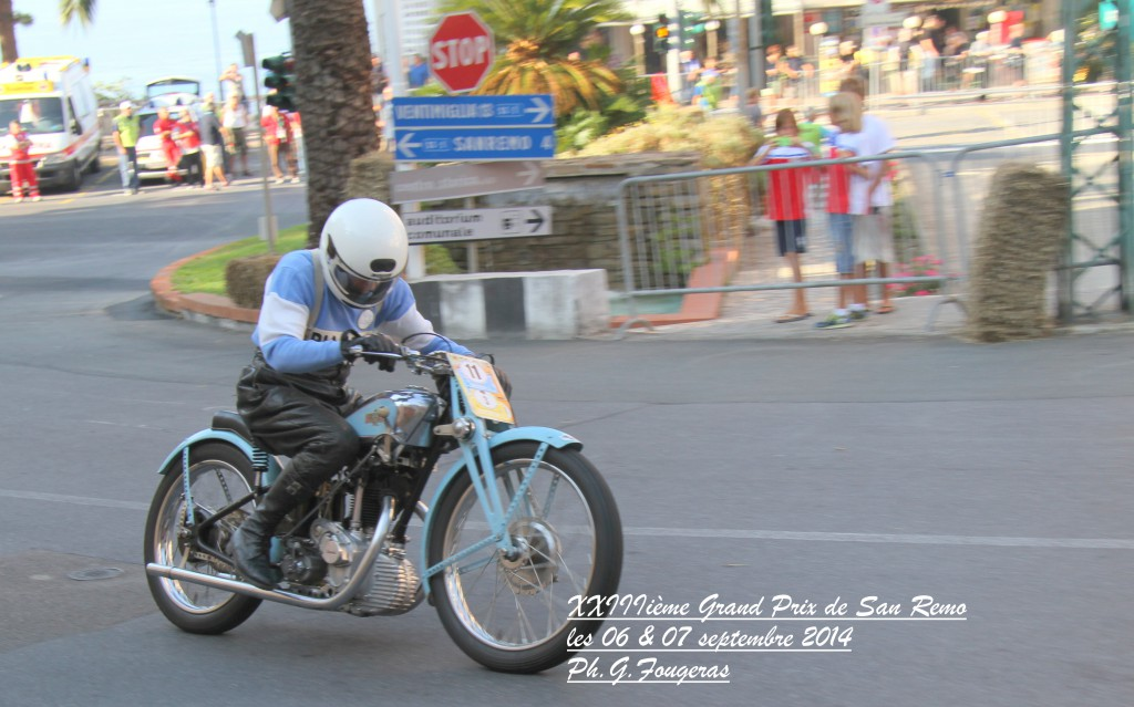 Moto retro vesubienne archives - Office tourisme san remo italie ...